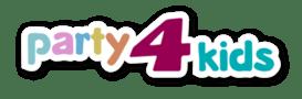 Party4Kids – Kindergeburtstag