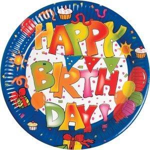Teller Happy Birthday