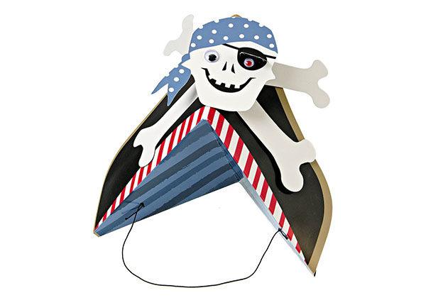 Piratenhüte