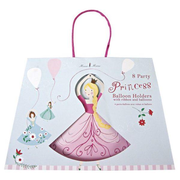 ballonhalter_princess