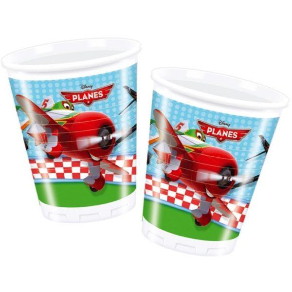 Trinkbecher Planes Disney
