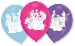 Ballone Prinzessinnen Disney